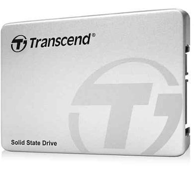 TRANSCEND SSD360S 256GB SSD disk 2.5'' SATA III 6Gb/s