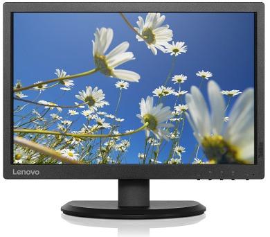 "Lenovo LCD E2054 Wide 19,5"" IPS LED/16:10/1440x900/250cd-m2/1000:1/7ms/VGA/VESA (60DFAAT1EU)"