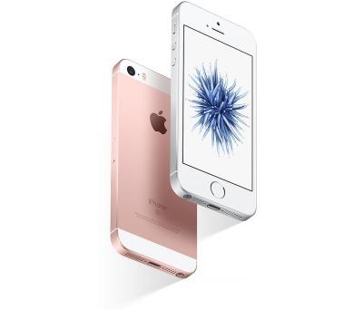 Apple iPhone SE 32GB Rose Gold + DOPRAVA ZDARMA