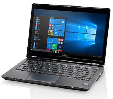 """Fujitsu LIFEBOOK U727 i5-7200U/8GB/256GB SSD/HD620/12.5"""" FHD/TPM/FP/Win10Pro + DOPRAVA ZDARMA"""