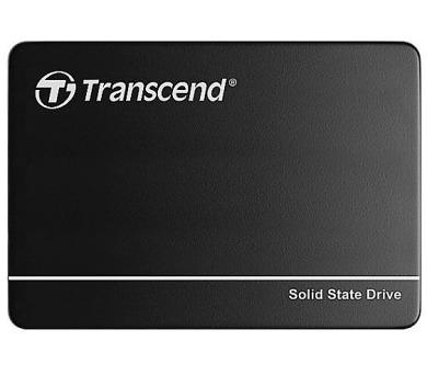 "Transcend SSD420K 128GB Industrial SSD disk2.5"" SATA3"