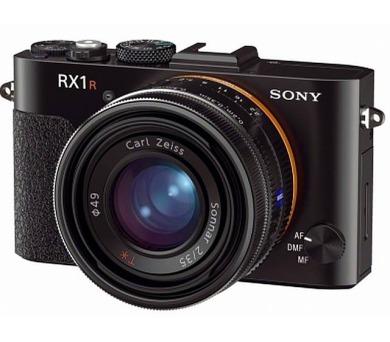 SONY DSC-RX1 Digitální kompaktní fotoaparát (DSCRX1.CEE8)
