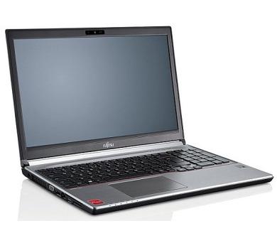 """Fujitsu LIFEBOOK E756 non-vPro i5-6200U/4GB/256GB SSD/DRW/Mobile Intel® HD520/15.6"""" FHD/FP/TPM/SC/W10Pro+W7Pro + DOPRAVA ZDARMA"""