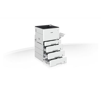 Canon i-SENSYS LBP712Cx - A4/LAN/Duplex/38ppm/PCL/PS3/9600x600/colour/USB (0656C001)