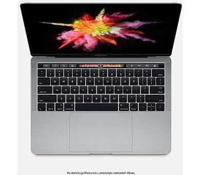 """Apple MacBook Pro 13,3"""" Touch Bar/IPS Retina 2560x1600/DC i5 2.9-3.3GHz/8GB/512GB_SSD/Iris 550/CZ/Silver + DOPRAVA ZDARMA"""