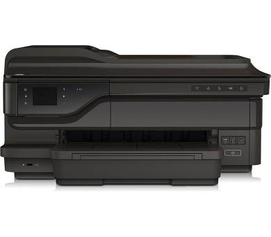 HP All-in-One Officejet 7612A Wide ePrint (A3+