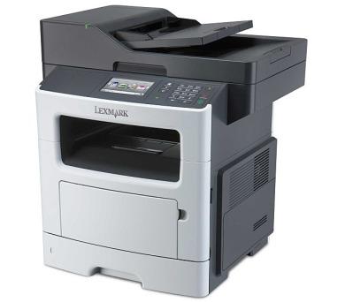 Lexmark MX510De mono laser MFP