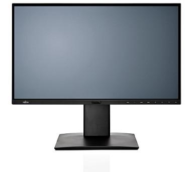 Fujitsu 27´´ P27-8 TS Pro 2560x1440/20000:1/5ms/350cd/HDMI/DP/4xUSB (S26361-K1594-V160)