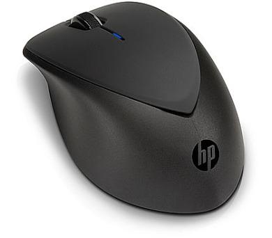 HP myš X4000b bezdrátová černá
