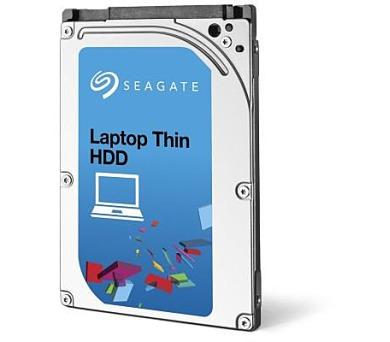 Seagate Laptop Thin HDD + DOPRAVA ZDARMA