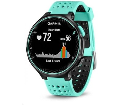 Garmin Forerunner 235 Optic Blue (010-03717-49)