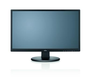 Fujitsu 24´´ E24-8 TS PRO IPS 1920 x 1080/IPS/20M:1/5ms/250cd/VGA/DVI/DP/black (S26361-K1598-V160)