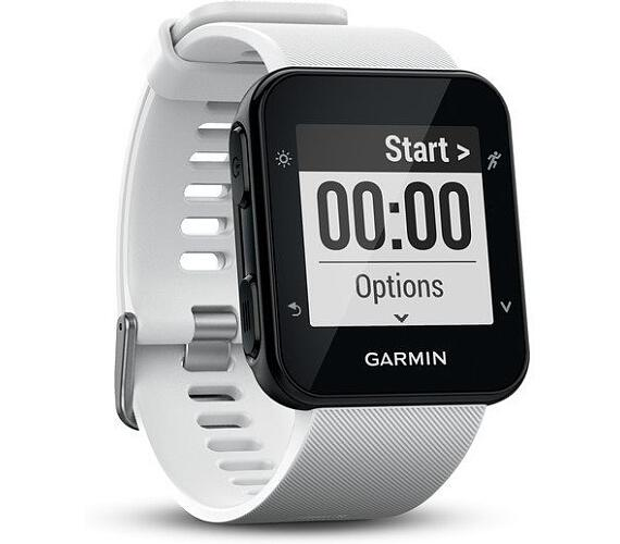 Garmin Forerunner 35 Optic White (010-01689-13)