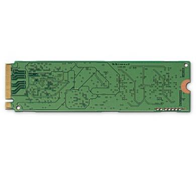 HP 512GB 2280 M2 PCIe 3x4 DS NVME pro ZBook G3 (V3K67AA#ABB) + DOPRAVA ZDARMA