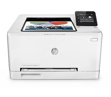 HP Color LaserJet Pro M252dw (A4 + DOPRAVA ZDARMA