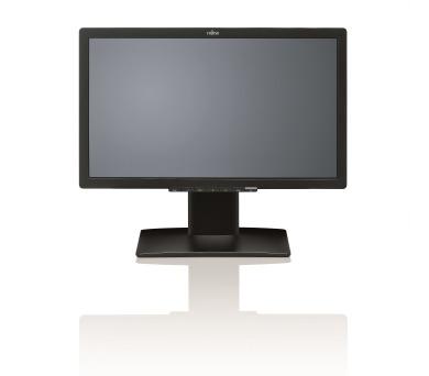 "Fujitsu 22"" B22T-7 LED 1920 x 1080/20M:1/5ms/250cd/HDMI/DVI/VGA/4xUSB/repro/4-in-1 stand/black + DOPRAVA ZDARMA"