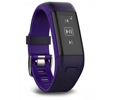 Garmin vívoSmart Optic s GPS Purple