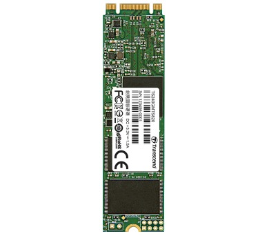 Transcend MTS820S 240GB SSD disk M.2 2280