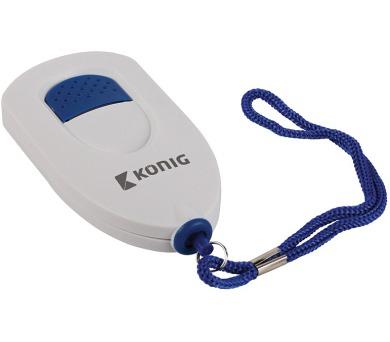 König SAS-APS10 - Osobní bezpečnostní alarm 130 dB