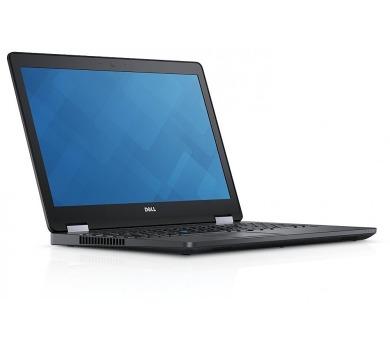 """DELL Latitude E5570/i5-6200U/8GB/500 GB/Intel HD/15.6"""" HD/Win 10Pro/Black + DOPRAVA ZDARMA"""