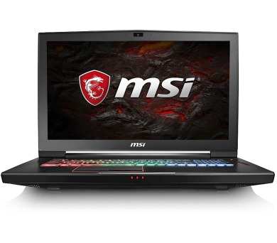 """MSI GT73VR 7RE-422CZ Titan/i7-7820K Kabylake/16GB/256GB SSD + 1TB HDD 7200/ GTX 1070 8GB/17,3""""FHD/Win10 + DOPRAVA ZDARMA"""