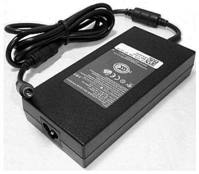 Dell AC adaptér 180W 3 Pin pro Alienware + DOPRAVA ZDARMA
