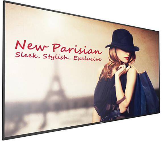 "Philips LCD D55"" 55BDL4050D - E-LED + DOPRAVA ZDARMA"