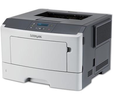 Lexmark MS312DN mono laser + DOPRAVA ZDARMA