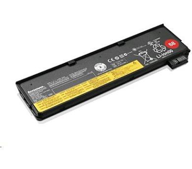 Lenovo TP Battery 68 L450/T440/T440s/T450/T450s/T550/W550s/X240/X250 3 Cell Li-Ion (0C52861)