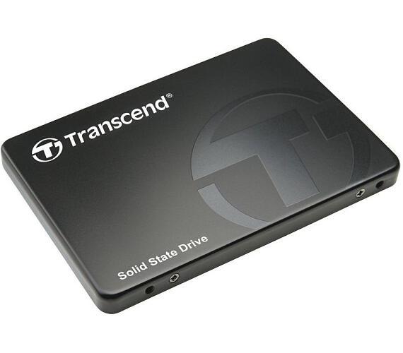 TRANSCEND SSD340K 128GB SSD disk 2.5'' SATA III 6Gb/s