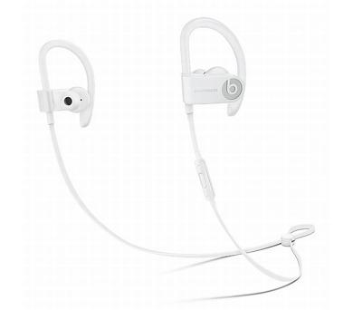 Apple Beats Powerbeats 3 Wireless In-Ear Headphones - White + DOPRAVA ZDARMA