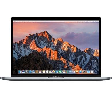 """Apple MacBook Pro 13,3"""" Touch Bar/IPS Retina 2560x1600/DC i5 2.9-3.3GHz/8GB/256GB_SSD/Iris 550/CZ/Space Gray + DOPRAVA ZDARMA"""