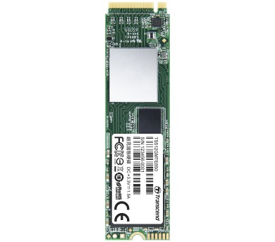 TRANSCEND MTE850 512GB SSD disk M.2 2280 + DOPRAVA ZDARMA