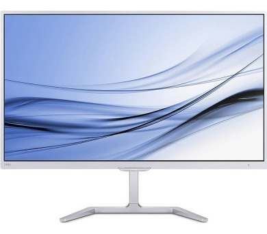 "Philips LCD 246E7QDSW/00 23,6"" wide PLS/1920x1080/20M:1/5ms/250cd/VGA/DVI-D/HDMI (MHL)/epa 6.0/tco 6.0/ TUV GS"