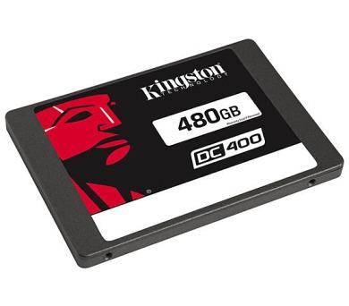 Kingston Flash SSD 480GB SSDNow DC400 SSD SATA 3 2.5