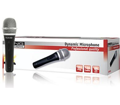 König KN-MIC50 - směrový dynamický mikrofon