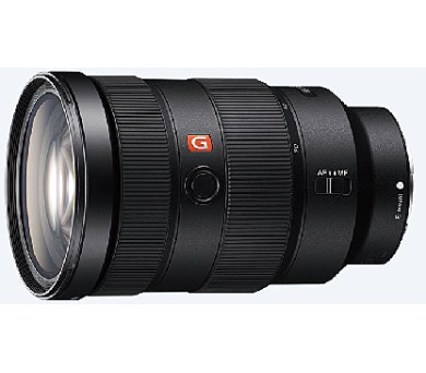 SONY SEL2470GM FE 24–70mm F2,8 GM