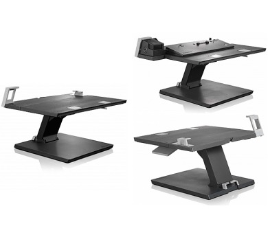 Lenovo stojan pro NTB - Adjustable Notebook Stand + DOPRAVA ZDARMA