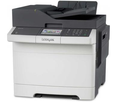 Lexmark CX410De color laser MFP + DOPRAVA ZDARMA