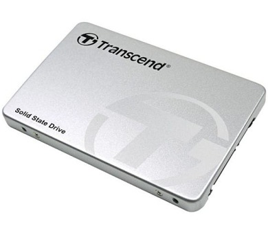 TRANSCEND SSD360S 128GB SSD disk 2.5'' SATA III 6Gb/s