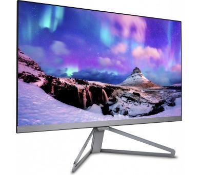 """Philips LCD 245C7QJSB 23,8"""" W IPS LED/1920x1080/1000:1/5ms/250 cd/VGA/HDMI/DP/Repro"""