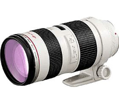 Canon EF 70-200mm f/2.8 L USM - SELEKCE AIP1 (2569A022)