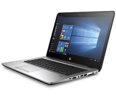 "HP EliteBook 840 G4 i5-7200U/4GB/256GB SSD + 2,5'' slot/14"" FHD/ backlit keyb /Win 10 Pro (Z2V44EA#BCM) + DOPRAVA ZDARMA"