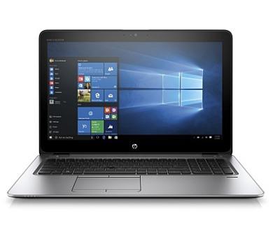 HP EliteBook 850 G4 i7-7500U/8GB/512GB SSD + 2,5'' slot/ 15,6'' FHD/backlit keyb/Win 10 Pro