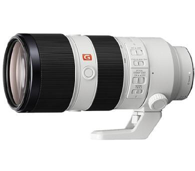 SONY SEL70200GM Teleobjektiv FE 70–200 mm F2,8 GM OSS