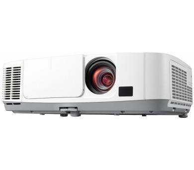 NEC projector P451W - LCD,4500lm + DOPRAVA ZDARMA