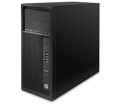 "HP Z240 TWR Intel i7-6700 3.4GHz/32GB DDR4-2133 nECC (2x16GB) /512GB SSD 2.5"" /Intel HD GFX 530 /Lin"