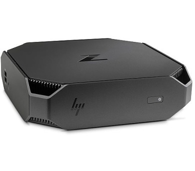 HP Z2 mini G3 Performance i5-6500 /16GB (2x8) DDR4/256GB SSD m.2/Intel HD 530+Quadro M620 2GB/Linux + DOPRAVA ZDARMA