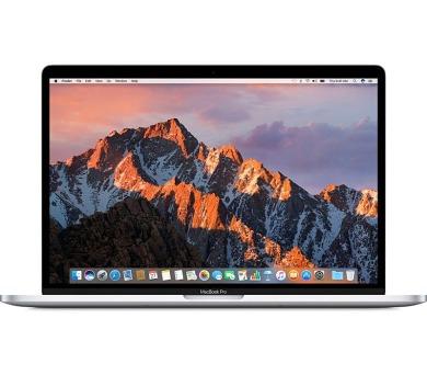 """Apple MacBook Pro 13,3"""" Touch Bar/IPS Retina 2560x1600/DC i5 2.9-3.3GHz/8GB/256GB_SSD/Iris 550/CZ/Silver + DOPRAVA ZDARMA"""