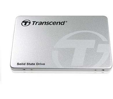 TRANSCEND SSD370S 1TB SSD disk 2.5'' SATA III 6Gb/s